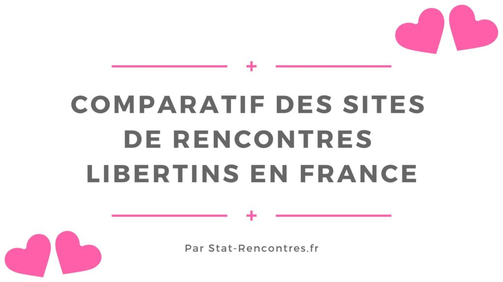 Sites de rencontres le comparatif