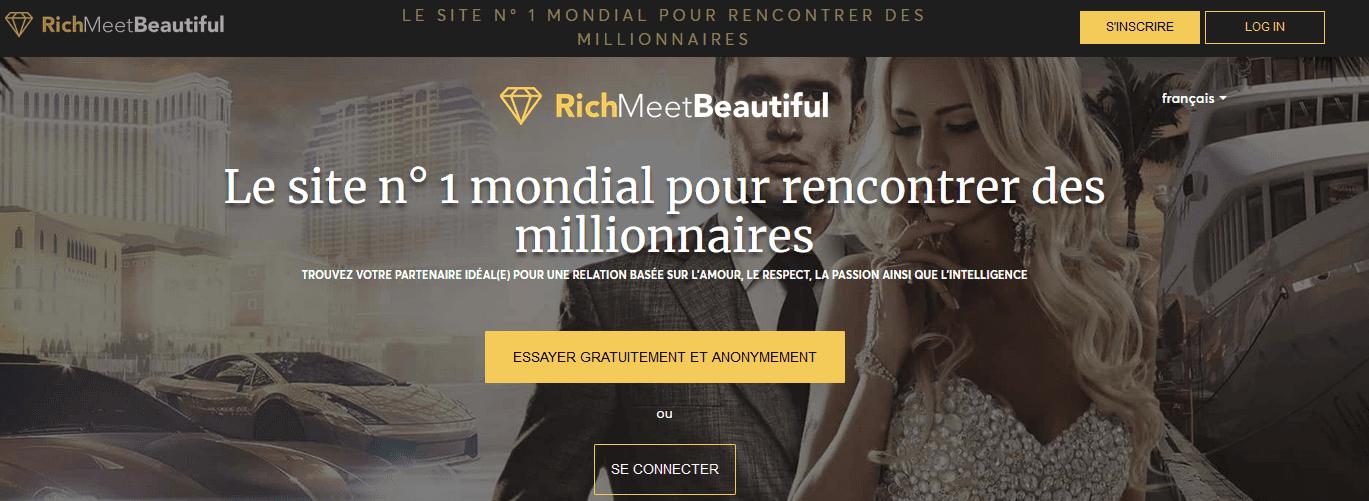 Luxe Milliardaire