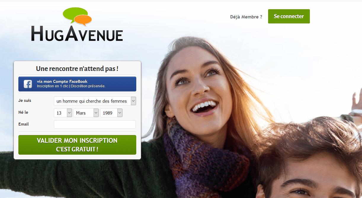 Numéro 1 meilleur site de rencontres gratuit