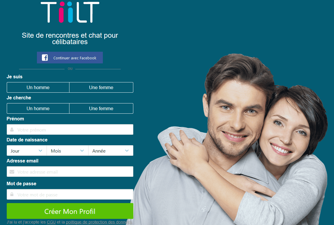 Classé sites de rencontre gratuits