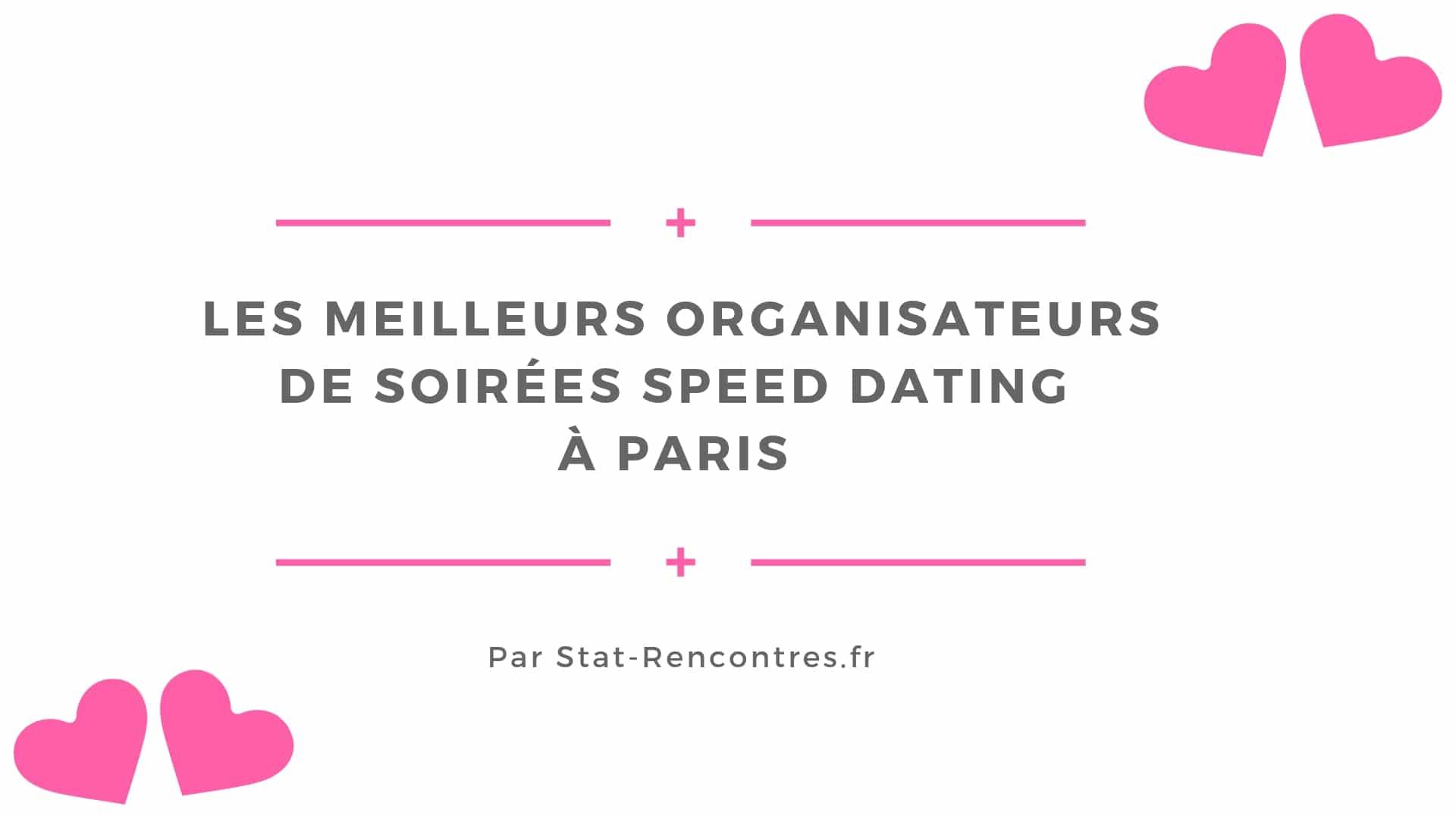 Rencontre Paris : les sites de rencontres